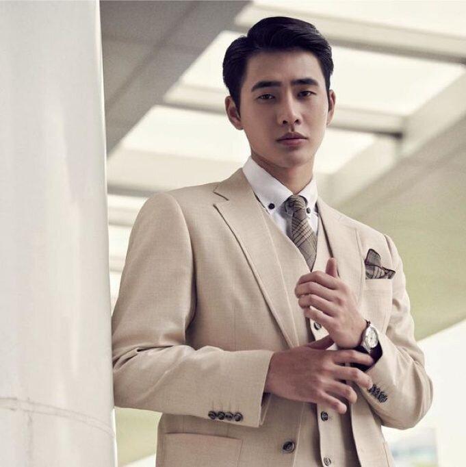 Ngắm nhan sắc 'cực phẩm' dàn hotboy, hotgirl Việt là 'anh em thất lạc' của sao Hàn Quốc - Ảnh 6