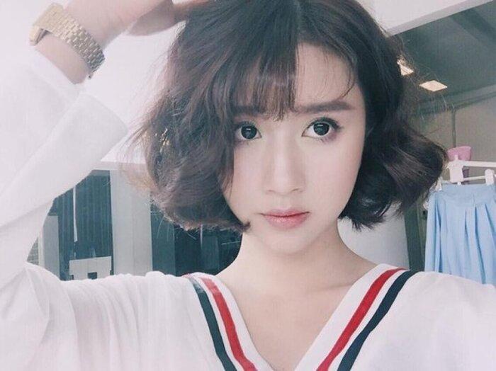 Hotgirl cùng sinh năm 1996: 'Bộ ba sát thủ' nổi tiếng Hà thành ngày ấy bây giờ ra sao? - Ảnh 8