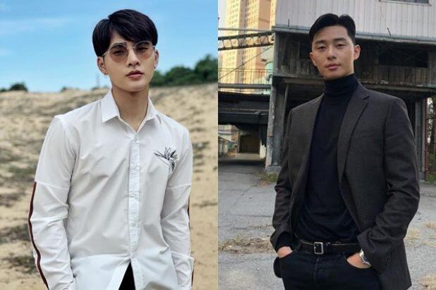 Ngắm nhan sắc 'cực phẩm' dàn hotboy, hotgirl Việt là 'anh em thất lạc' của sao Hàn Quốc - Ảnh 7