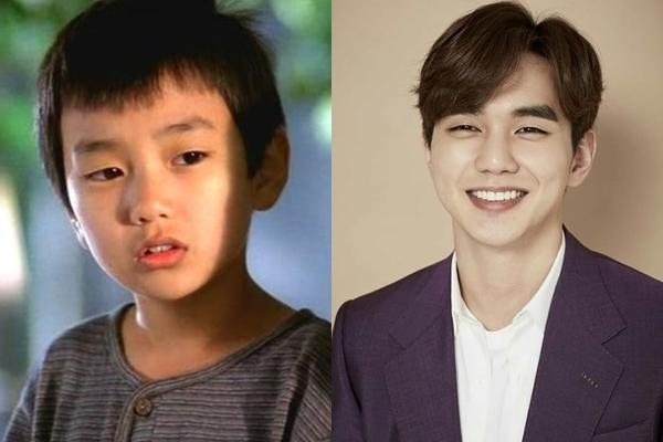 Kim Yoo Jung, Yoo Seung Ho và những sao nhí thành công nhất màn ảnh Hàn - Ảnh 1