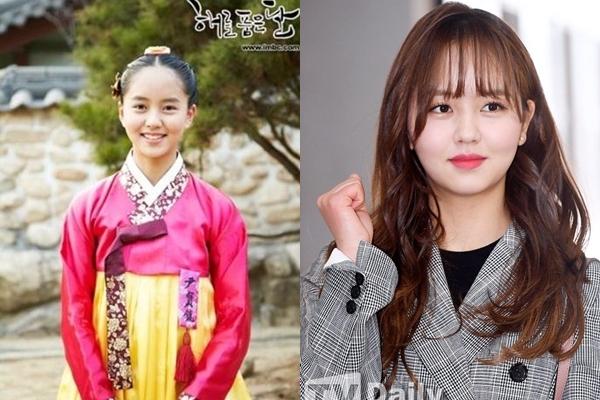 Kim Yoo Jung, Yoo Seung Ho và những sao nhí thành công nhất màn ảnh Hàn - Ảnh 5