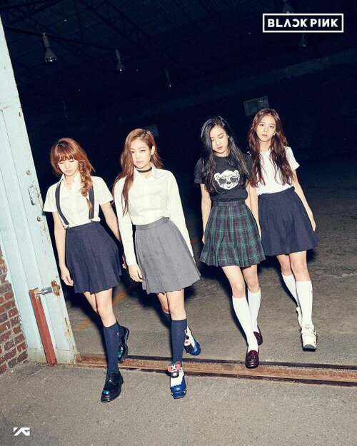 Thành viên BLACKPINK 'lên hương' nhất đợt comeback 'How You Like That' là đây, khiến Knet lẫn Cnet điên đảo' vì quá xinh đẹp - Ảnh 1