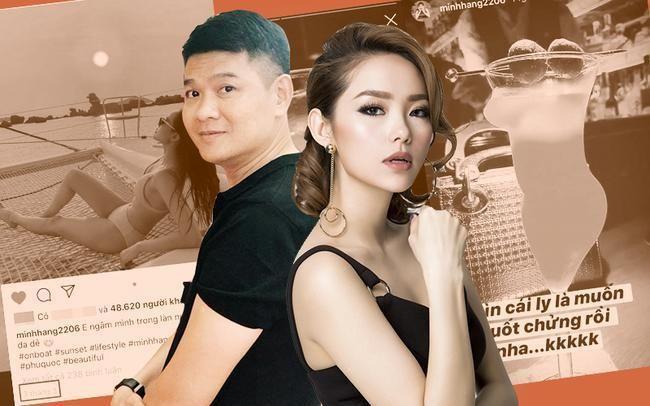 Sau scandal chèn ép nhau năm nào, Hà Hồ - Minh Hằng hiện tại ra sao? - Ảnh 6