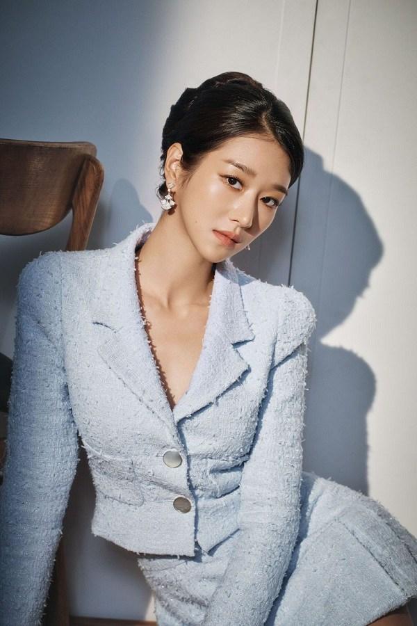 Xuất hiện 'chị đẹp' mới của màn ảnh Hàn Quốc: vóc dáng như người mẫu với vòng eo con kiến - Ảnh 3