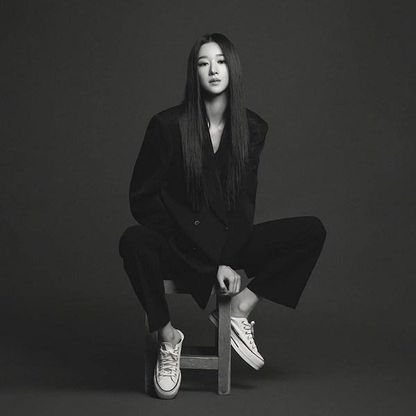 Xuất hiện 'chị đẹp' mới của màn ảnh Hàn Quốc: vóc dáng như người mẫu với vòng eo con kiến - Ảnh 4
