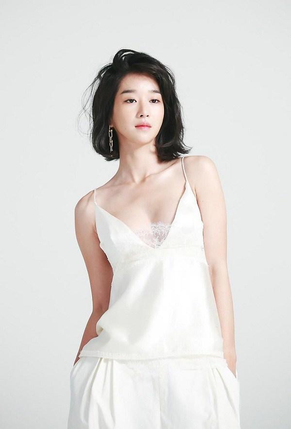 Xuất hiện 'chị đẹp' mới của màn ảnh Hàn Quốc: vóc dáng như người mẫu với vòng eo con kiến - Ảnh 5