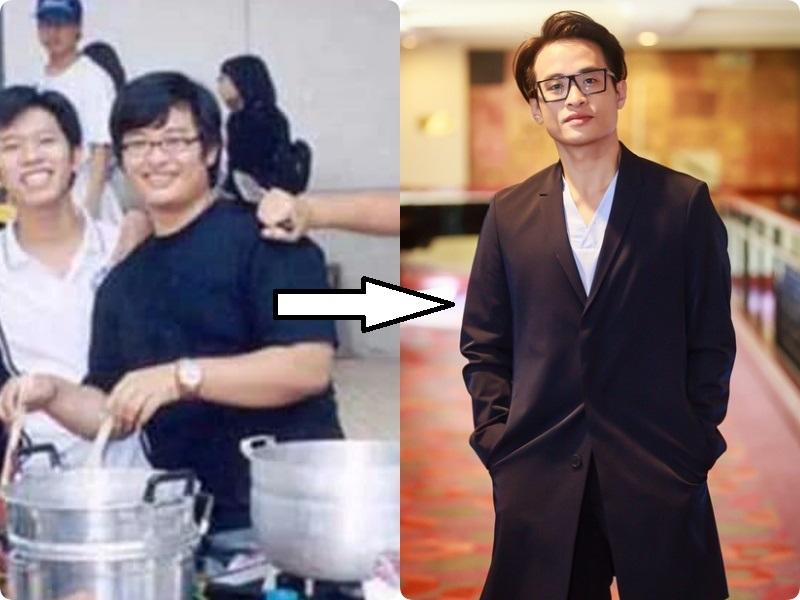 Hà Anh Tuấn từng có màn giảm cân ngoạn mục từ 110 kg xuống 70 kg trong 3 tháng - Ảnh 2
