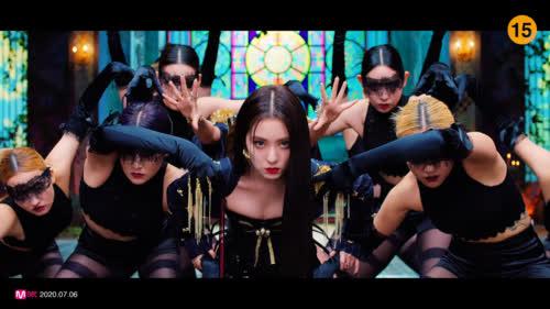 Irene và Seulgi Red Velvet ra mắt MV vừa kinh dị ám ảnh vừa đậm mùi bách hợp - Ảnh 2