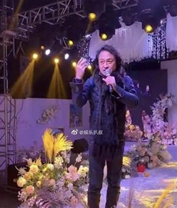 Không ngờ mỹ nam phim Quỳnh Dao đã lên chức ông nội, chụp với con trai như 2 anh em - Ảnh 3