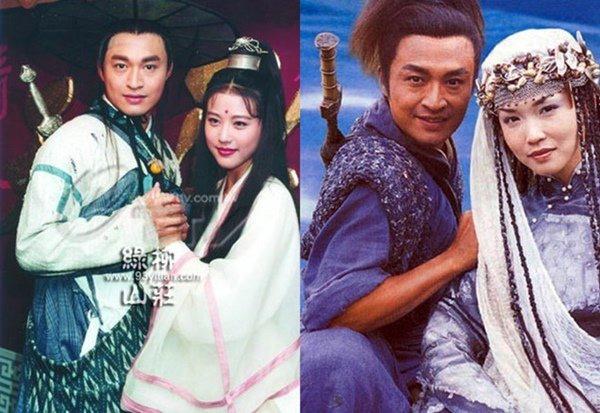 Không ngờ mỹ nam phim Quỳnh Dao đã lên chức ông nội, chụp với con trai như 2 anh em - Ảnh 5