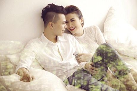 Nghi vấn Trịnh Thăng Bình và Liz Kim Cương tái hợp sau 1 năm chia tay - Ảnh 5
