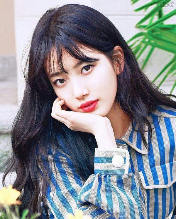 Những lý do giúp Suzy là 'độc nhất vô nhị' trong ngành giải trí - Ảnh 3