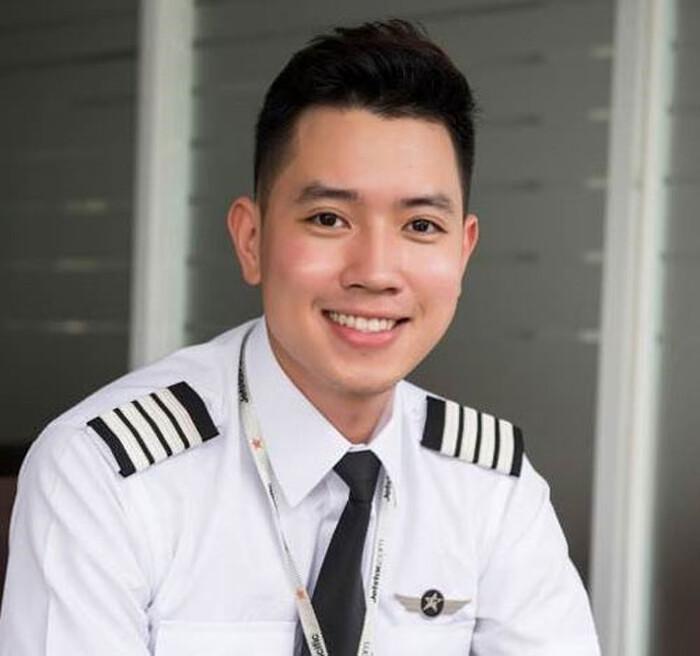 Cơ trưởng trẻ nhất Việt Nam tiết lộ bảng lương 'khủng': Hơn 2.000 tỉ một tháng? - Ảnh 5