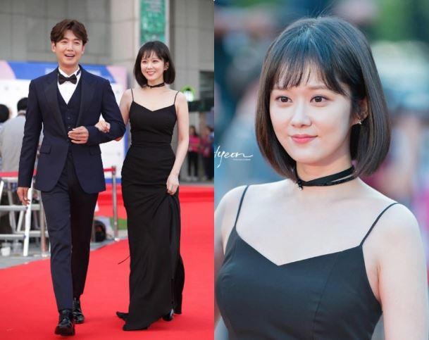 Nữ diễn viên xinh đẹp nhất Hàn Quốc cũng phải 'chào thua' mỹ nhân này về độ hack tuổi - Ảnh 3