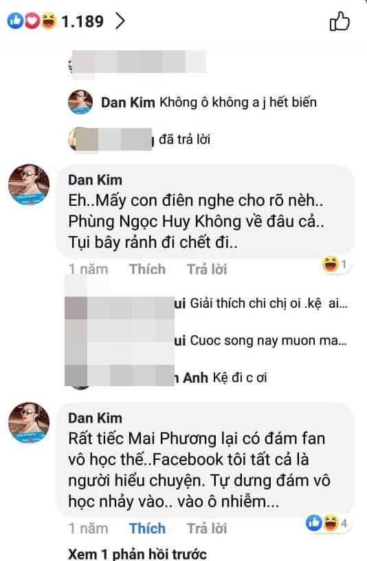 Bạn gái Phùng Ngọc Huy nổi đóa khi bị nghi ngờ 'mẹ ghẻ con chồng' sẽ sớm hại con gái Mai Phương - Ảnh 8