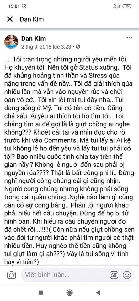 Bạn gái Phùng Ngọc Huy nổi đóa khi bị nghi ngờ 'mẹ ghẻ con chồng' sẽ sớm hại con gái Mai Phương - Ảnh 9
