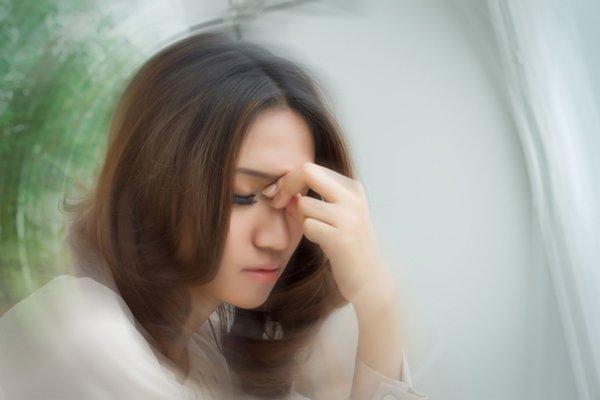 10 triệu chứng không điển hình khi mắc COVID-19 ít người để ý tới - Ảnh 2