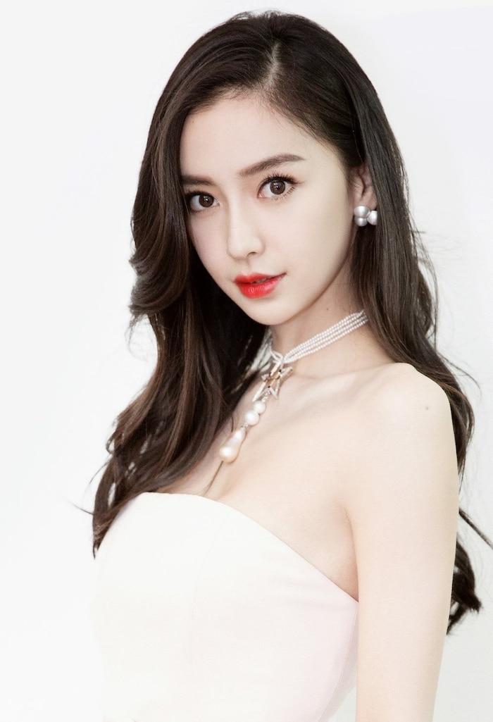 Khi các nghệ sĩ nổi tiếng Hoa Ngữ từng là vũ công: AngelaBaby từng là bạn nhảy Châu Kiệt Luân, không nhận ra Vương Nhất Bác - Ảnh 3