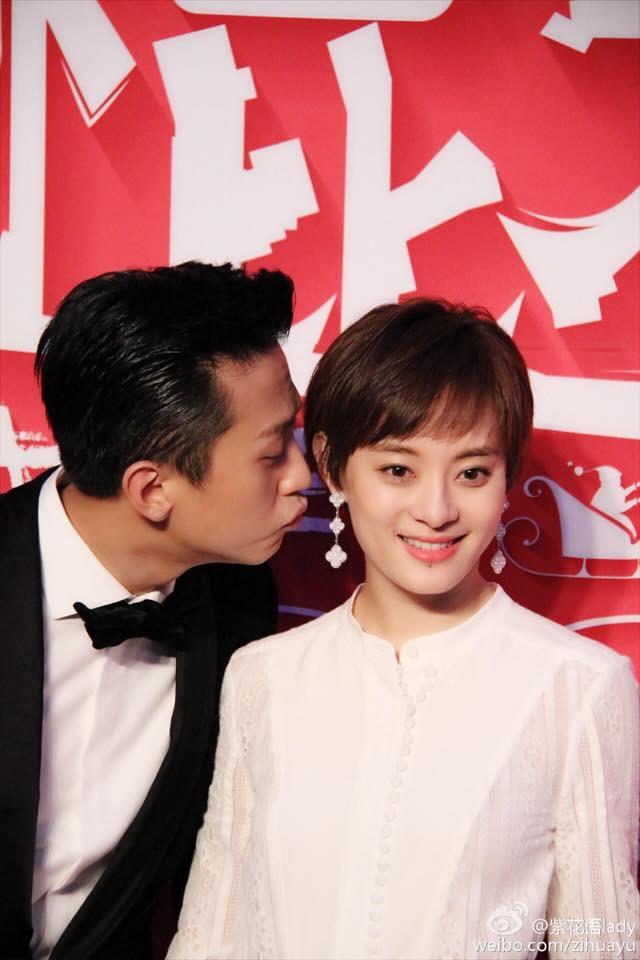 Khi các nghệ sĩ nổi tiếng Hoa Ngữ từng là vũ công: AngelaBaby từng là bạn nhảy Châu Kiệt Luân, không nhận ra Vương Nhất Bác - Ảnh 7