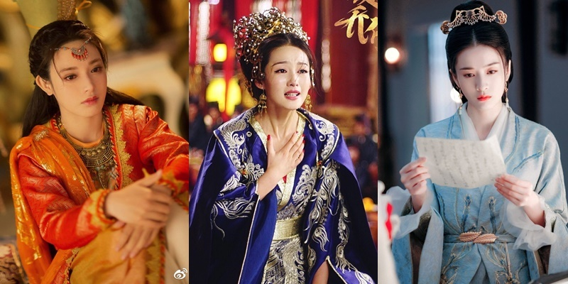 Công chúa khổ mệnh ở phim Hoa ngữ: Tiểu Phong kết cuộc không trọn vẹn - Ảnh 1