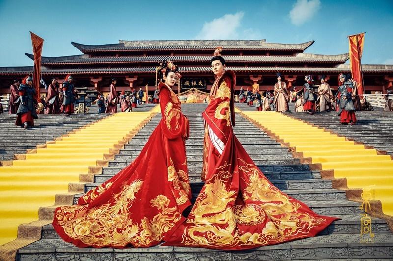 Công chúa khổ mệnh ở phim Hoa ngữ: Tiểu Phong kết cuộc không trọn vẹn - Ảnh 3