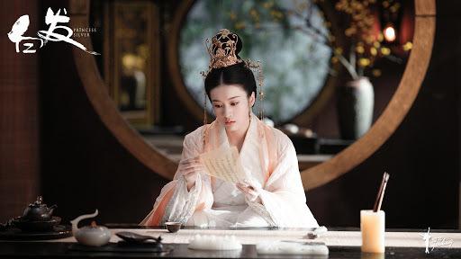 Công chúa khổ mệnh ở phim Hoa ngữ: Tiểu Phong kết cuộc không trọn vẹn - Ảnh 5
