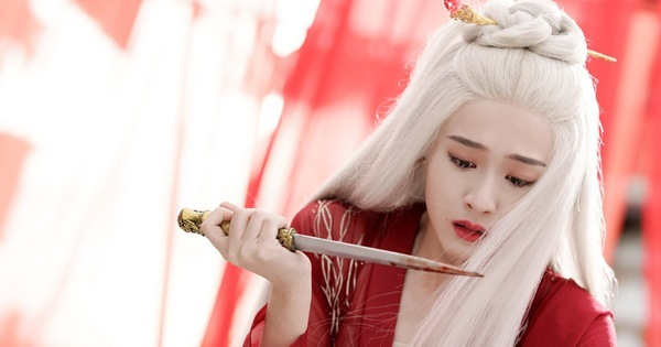 Công chúa khổ mệnh ở phim Hoa ngữ: Tiểu Phong kết cuộc không trọn vẹn - Ảnh 6