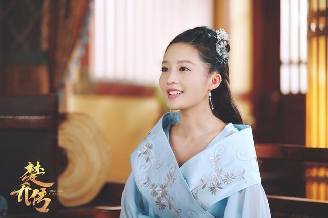 Công chúa khổ mệnh ở phim Hoa ngữ: Tiểu Phong kết cuộc không trọn vẹn - Ảnh 8