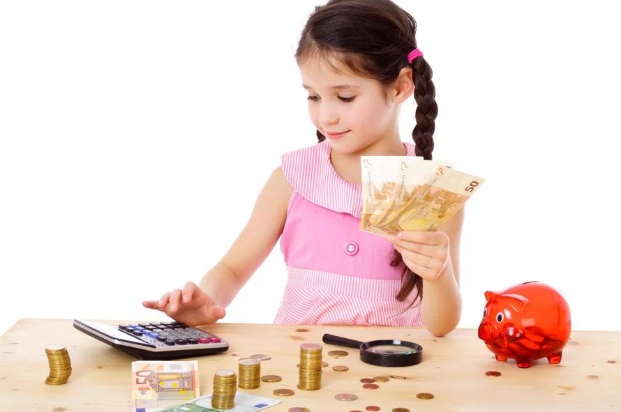 3 phương pháp dạy con biết cách tiết kiệm tiền, chi tiêu hợp lý khi trưởng thành - ảnh 2