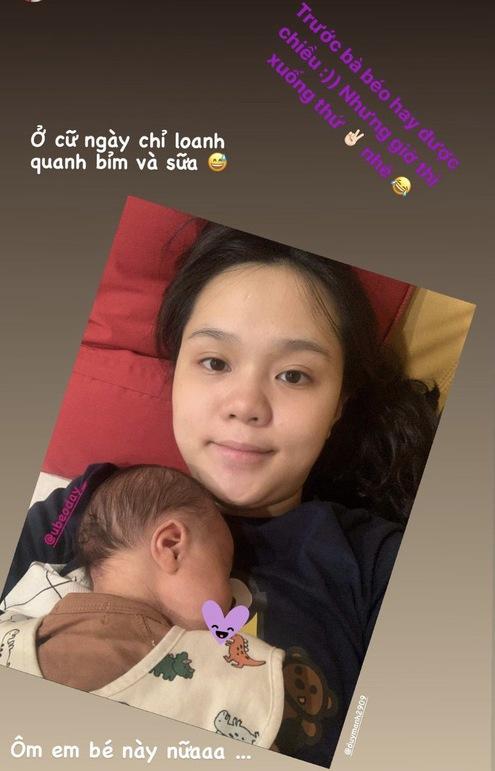 Vừa sinh con làm bố mẹ chưa lâu, Duy Mạnh Quỳnh Anh đã vướng tranh cãi - Ảnh 6