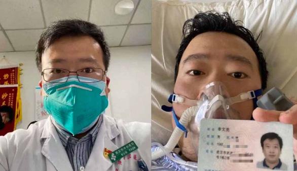 Chuyện bác sĩ Lý Văn Lượng qua đời: 'Kẻ bịa đặt' thành người đáng kính - Ảnh 1
