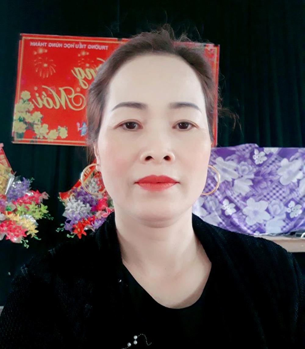 Cô giáo Nghệ An trả lại 2 chỉ vàng nhặt được ở đám cưới - Ảnh 3