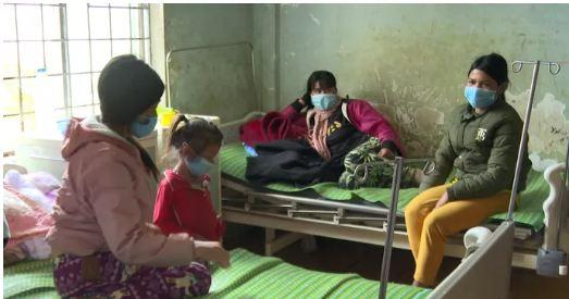 Bệnh lạ ở Kon Tum làm nhiều người tử vong: Ăn cá, gà, ếch và uống rượu ghè - Ảnh 1
