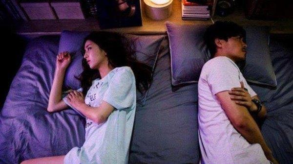 Bước qua tuổi trung niên nhiều cặp vợ chồng không thích ngủ với nhau nữa? Không phải vì hết yêu - Ảnh 2