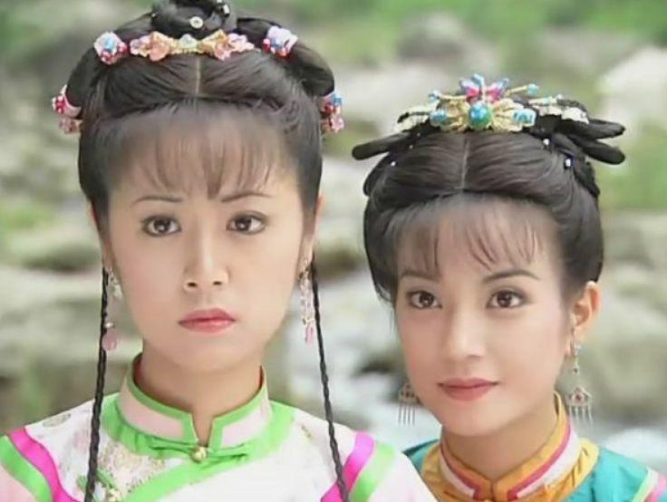 """Nổi tiếng nhờ """"Hoàn Châu cách cách"""", vô số người chờ đợi cô lớn nhưng ở tuổi 31 lại lựa chọn cạo tóc làm ni cô - Ảnh 2"""