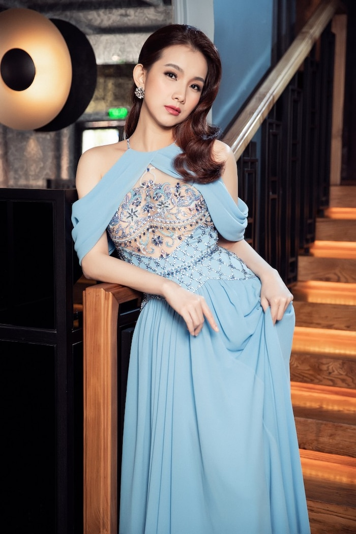 4 Hoa hậu Hoàn vũ Việt Nam: Thùy Lâm - H'Hen Niê thành công rực rỡ, Khánh Vân có lập kỳ tích tại Miss Universe? - Ảnh 1