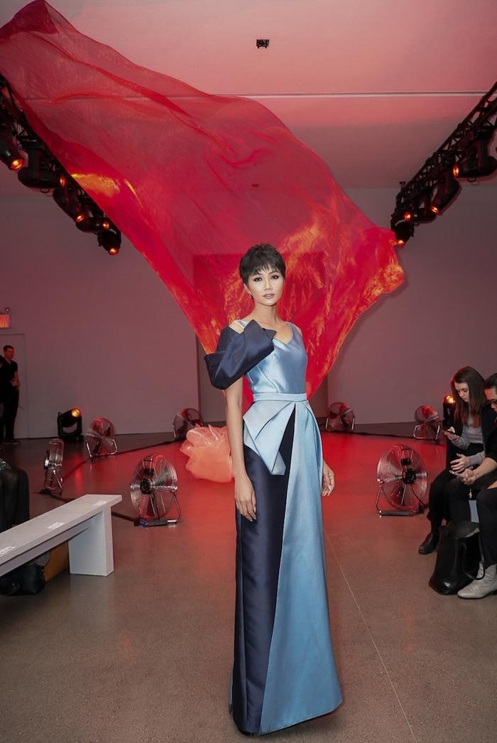 4 Hoa hậu Hoàn vũ Việt Nam: Thùy Lâm - H'Hen Niê thành công rực rỡ, Khánh Vân có lập kỳ tích tại Miss Universe? - Ảnh 11