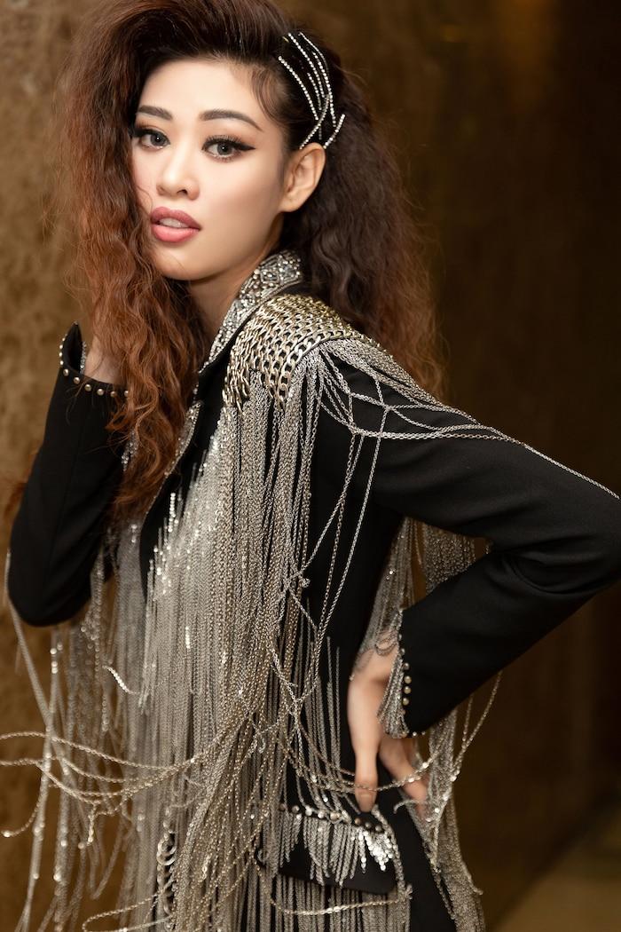 4 Hoa hậu Hoàn vũ Việt Nam: Thùy Lâm - H'Hen Niê thành công rực rỡ, Khánh Vân có lập kỳ tích tại Miss Universe? - Ảnh 14