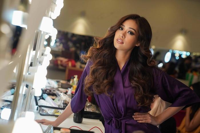 4 Hoa hậu Hoàn vũ Việt Nam: Thùy Lâm - H'Hen Niê thành công rực rỡ, Khánh Vân có lập kỳ tích tại Miss Universe? - Ảnh 16