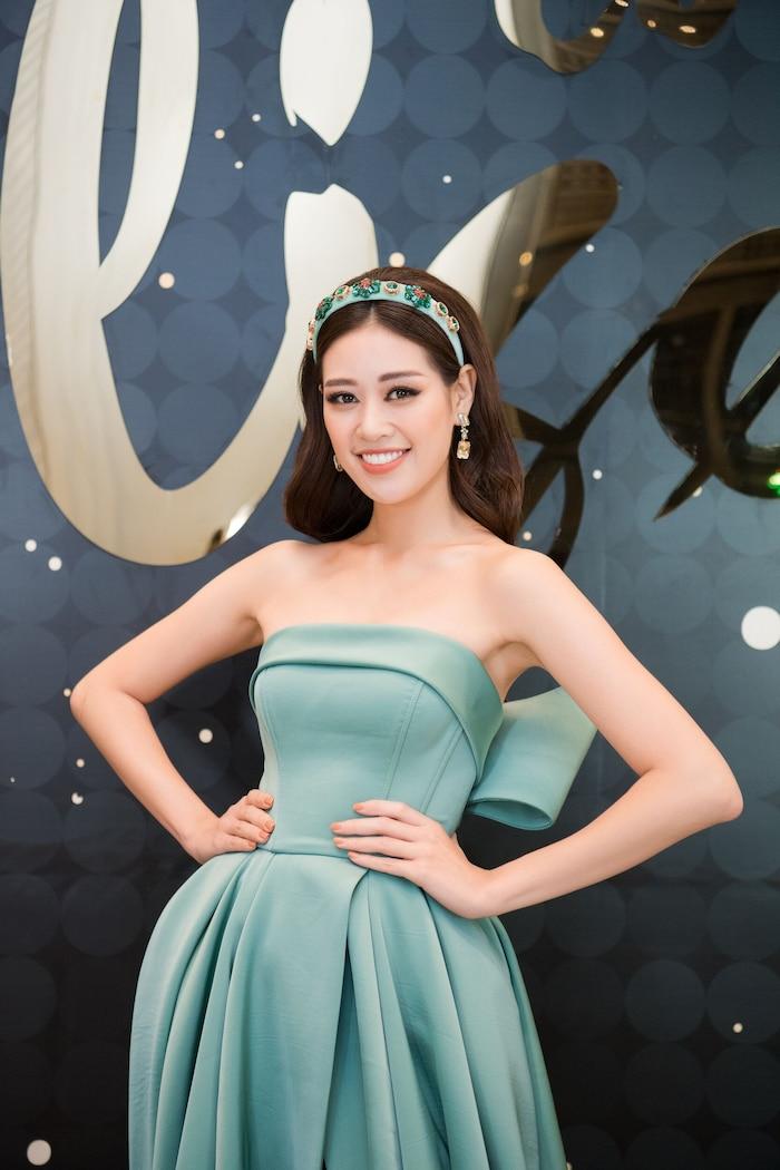 4 Hoa hậu Hoàn vũ Việt Nam: Thùy Lâm - H'Hen Niê thành công rực rỡ, Khánh Vân có lập kỳ tích tại Miss Universe? - Ảnh 18