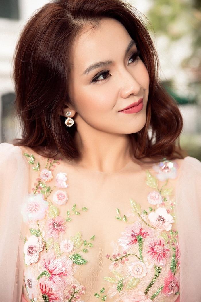 4 Hoa hậu Hoàn vũ Việt Nam: Thùy Lâm - H'Hen Niê thành công rực rỡ, Khánh Vân có lập kỳ tích tại Miss Universe? - Ảnh 2
