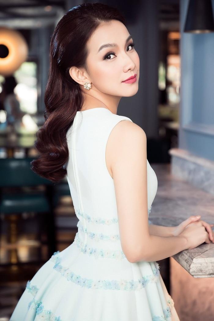 4 Hoa hậu Hoàn vũ Việt Nam: Thùy Lâm - H'Hen Niê thành công rực rỡ, Khánh Vân có lập kỳ tích tại Miss Universe? - Ảnh 3