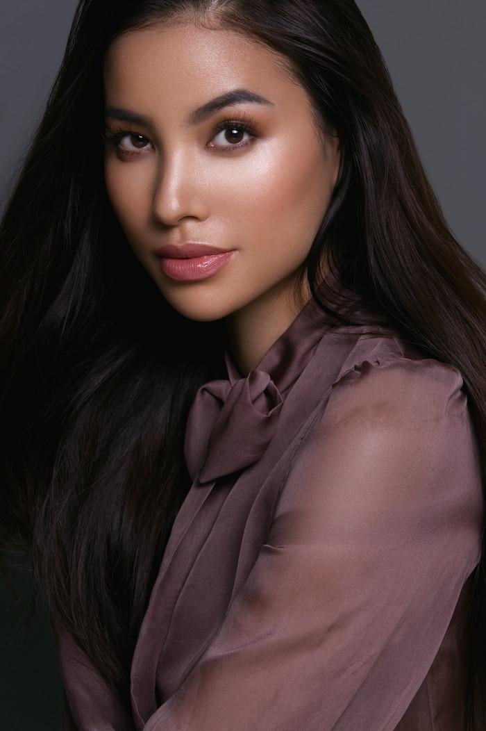 4 Hoa hậu Hoàn vũ Việt Nam: Thùy Lâm - H'Hen Niê thành công rực rỡ, Khánh Vân có lập kỳ tích tại Miss Universe? - Ảnh 5