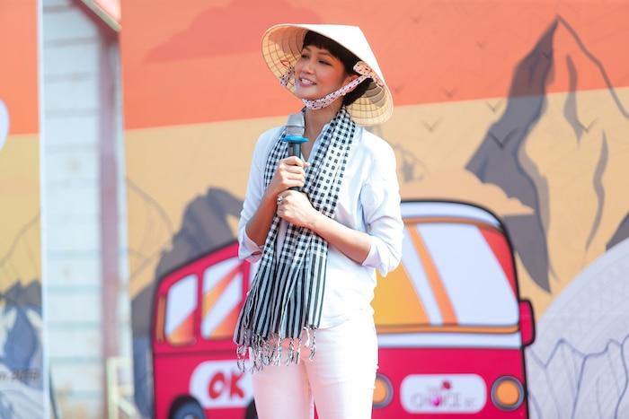 4 Hoa hậu Hoàn vũ Việt Nam: Thùy Lâm - H'Hen Niê thành công rực rỡ, Khánh Vân có lập kỳ tích tại Miss Universe? - Ảnh 8