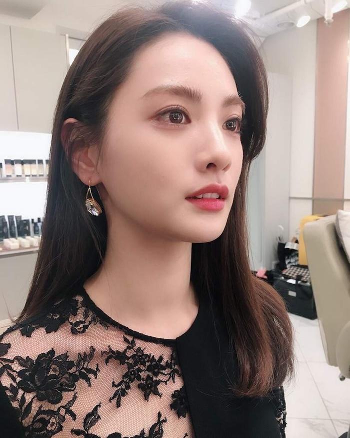 Nhan sắc 'hack tuổi' của loạt idol nữ Hàn Quốc sắp sang ngưỡng 30 trong năm nay - Ảnh 10