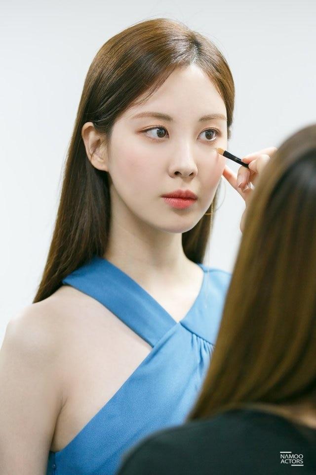 Nhan sắc 'hack tuổi' của loạt idol nữ Hàn Quốc sắp sang ngưỡng 30 trong năm nay - Ảnh 4