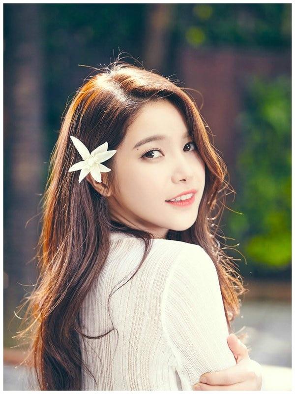 Nhan sắc 'hack tuổi' của loạt idol nữ Hàn Quốc sắp sang ngưỡng 30 trong năm nay - Ảnh 6
