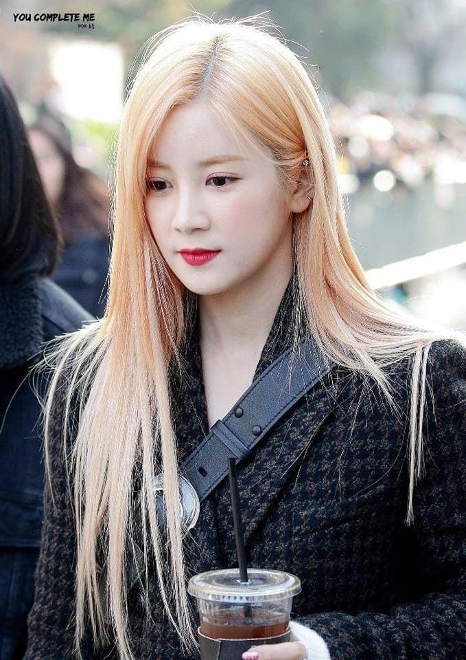 Nhan sắc 'hack tuổi' của loạt idol nữ Hàn Quốc sắp sang ngưỡng 30 trong năm nay - Ảnh 7
