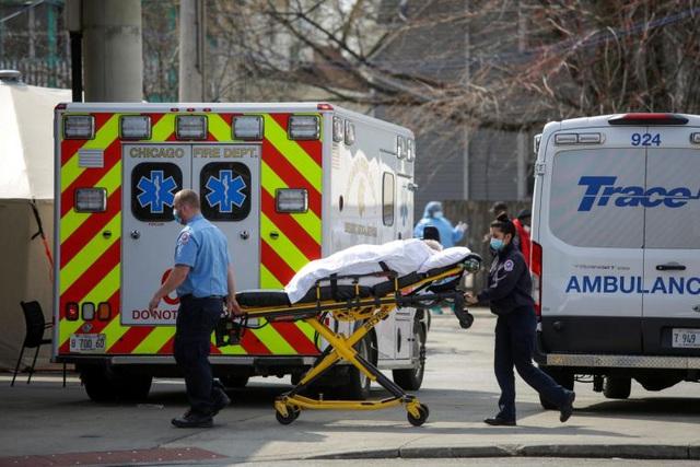 Ca siêu lây nhiễm rúng động khiến 3 người chết tại Mỹ - Ảnh 1