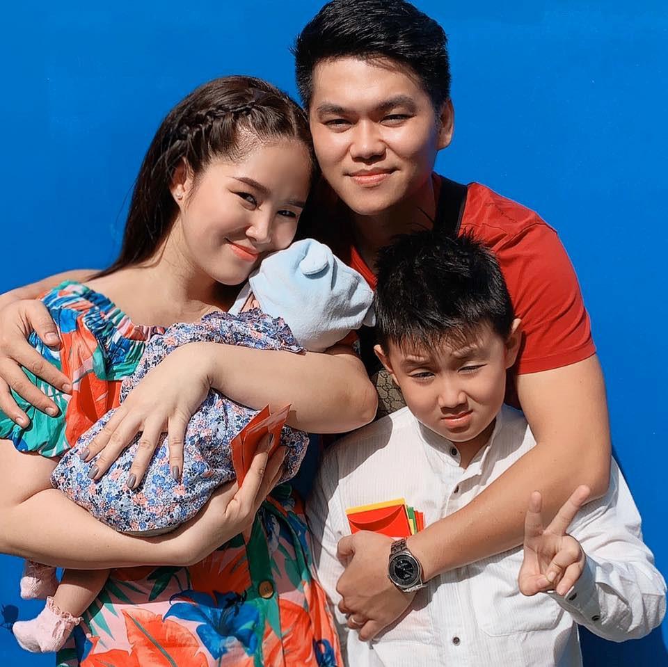 Sau hôn nhân sóng gió với Quách Ngọc Ngoan, Lê Phương nhìn lại 4 năm an yên bên chồng mới - Ảnh 3